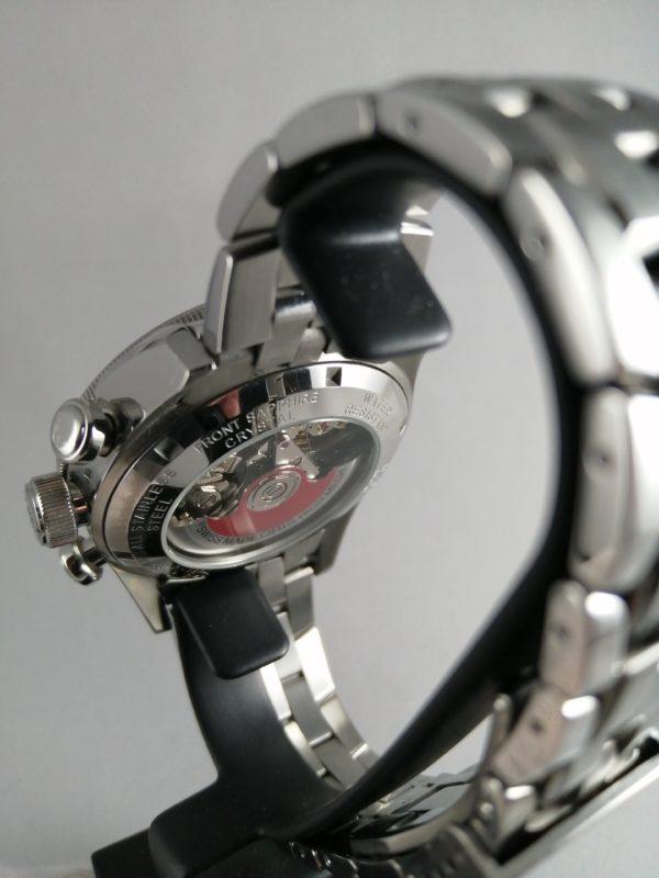 Oris Artix Gt Chronograph 0674-7651-41-74M, takaa